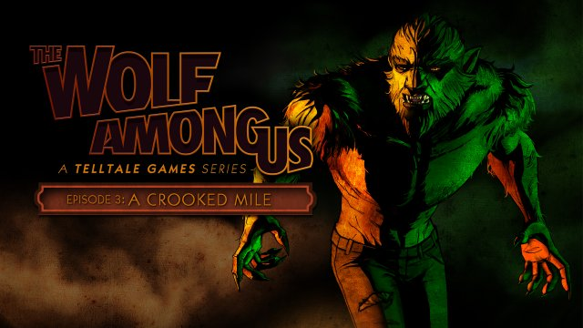 The Wolf Among Us Episode 3: A Crooked Mile immagine 108885