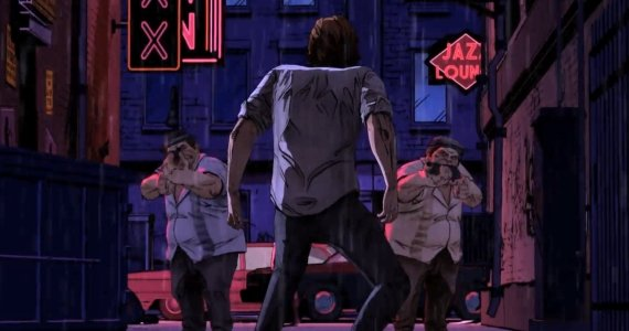 The Wolf Among Us Episode 3: A Crooked Mile immagine 110098