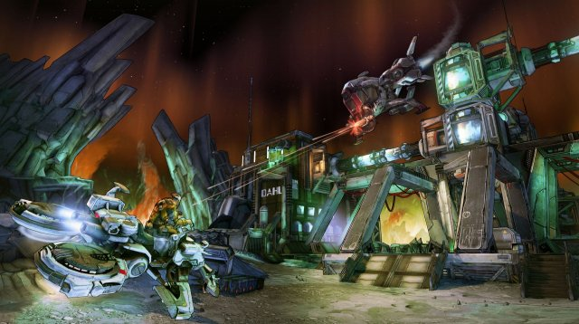 Borderlands: The Pre-Sequel immagine 117533