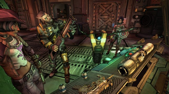 Borderlands: The Pre-Sequel immagine 117545