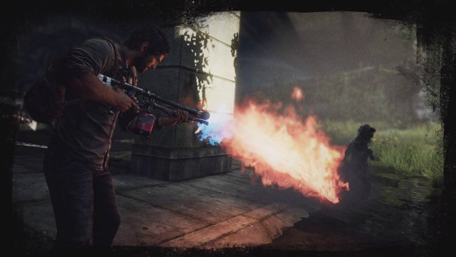 The Last of Us Remastered immagine 122262