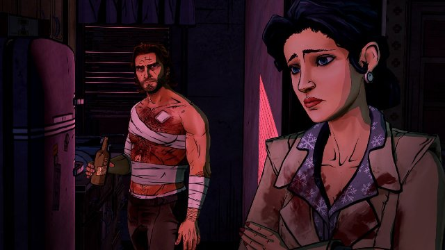 The Wolf Among Us: Episode 4 - In Sheep's Clothing immagine 114091