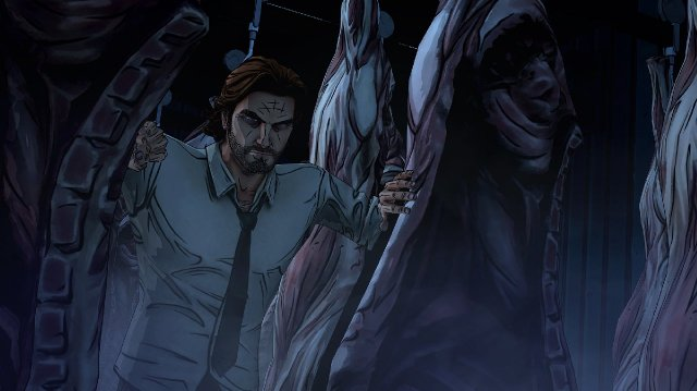 The Wolf Among Us: Episode 4 - In Sheep's Clothing immagine 114094