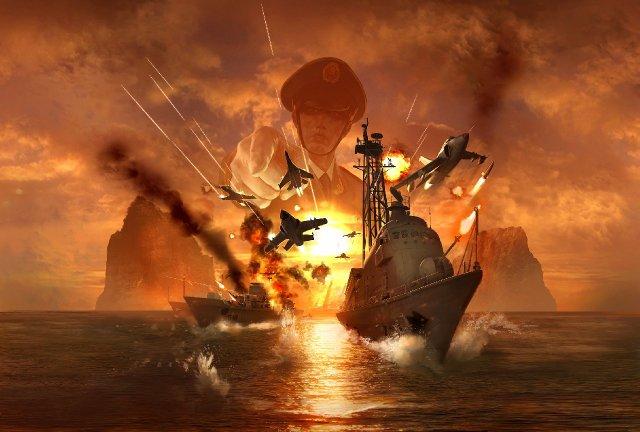 Wargame: Red Dragon - Immagine 110901