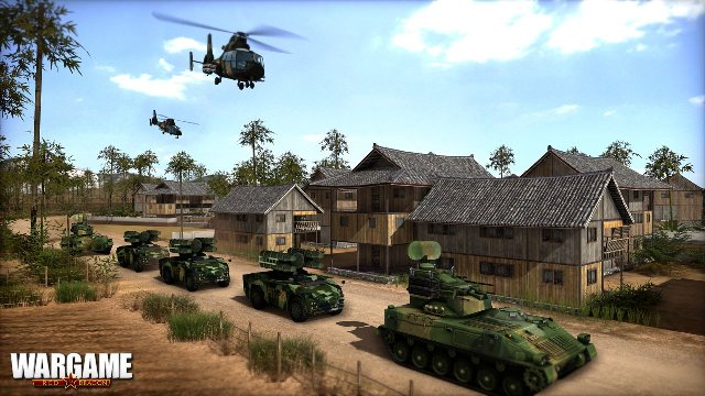 Wargame: Red Dragon immagine 110909