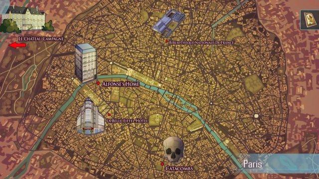 Moebius: Empire Rising immagine 110751