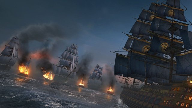 Assassin's Creed: Rogue immagine 130256