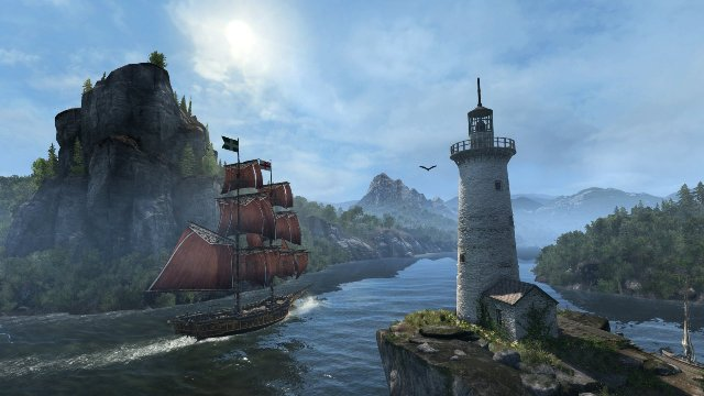 Assassin's Creed: Rogue immagine 130262