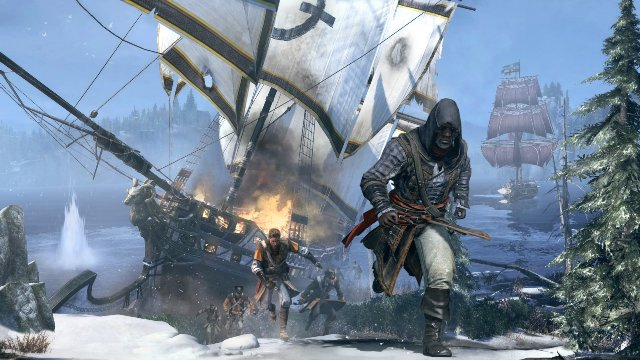 Assassin's Creed: Rogue immagine 130265
