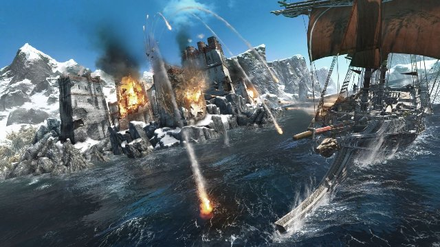 Assassin's Creed: Rogue immagine 130268
