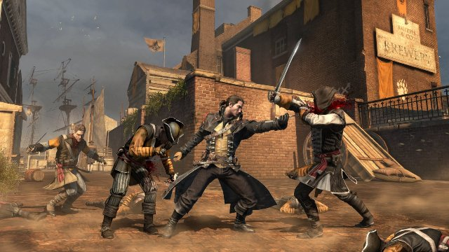 Assassin's Creed: Rogue immagine 130271
