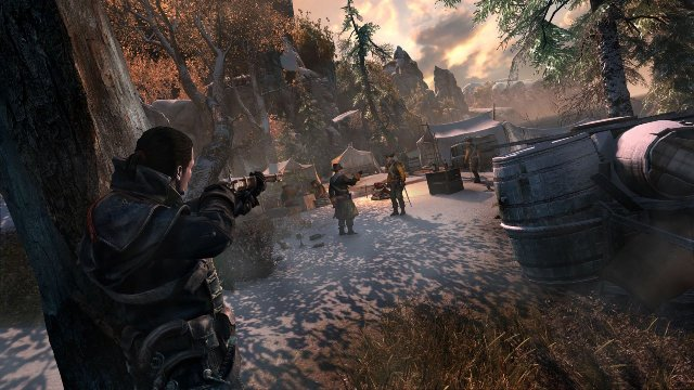 Assassin's Creed: Rogue immagine 130274
