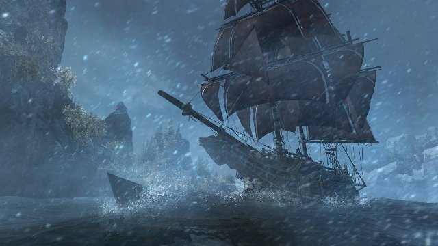 Assassin's Creed: Rogue immagine 130277