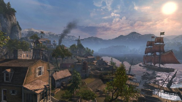 Assassin's Creed: Rogue immagine 130280