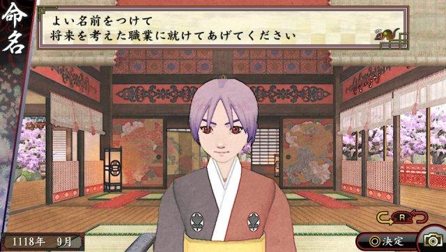 Oreshika: Tainted Bloodlines immagine 110621