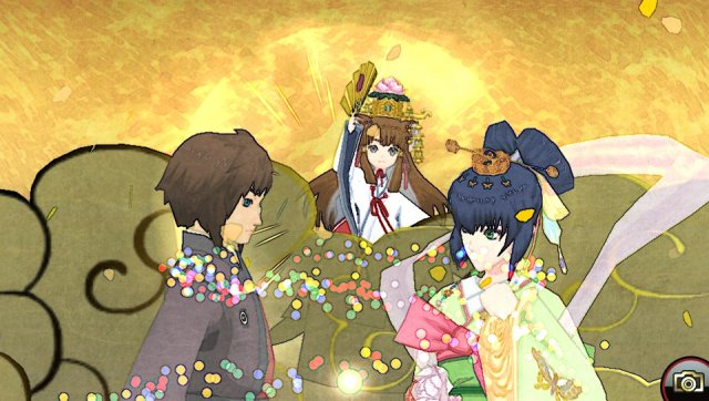 Oreshika: Tainted Bloodlines immagine 110622