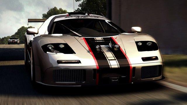 GRID: Autosport immagine 121447