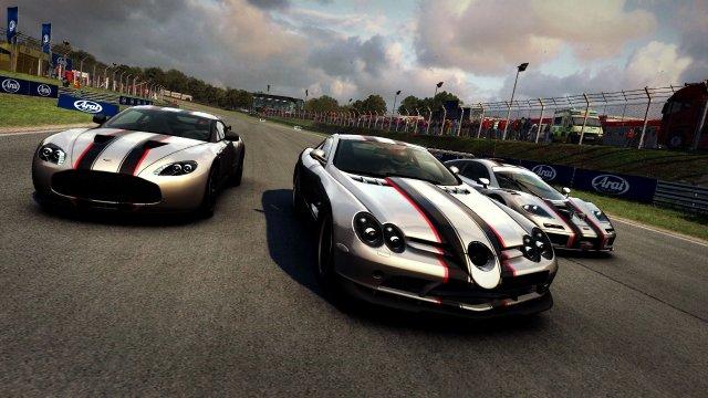 GRID: Autosport immagine 121451