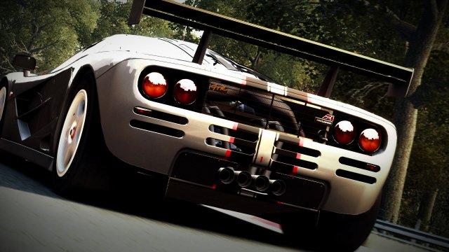 GRID: Autosport immagine 121453