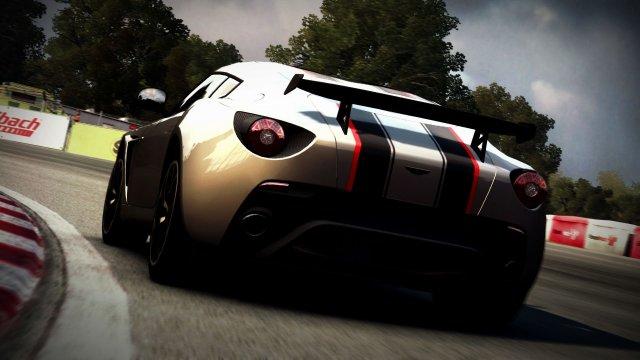 GRID: Autosport immagine 121456