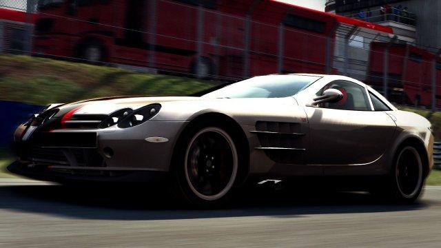 GRID: Autosport immagine 121460