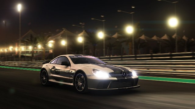 GRID: Autosport immagine 113208