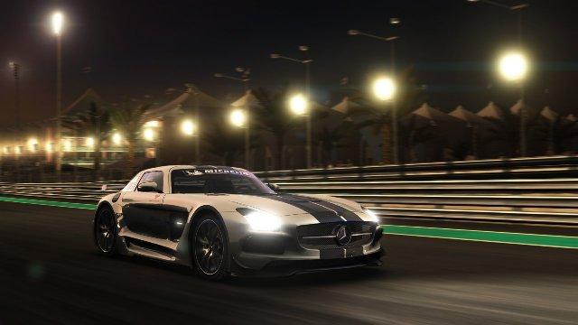 GRID: Autosport immagine 113213