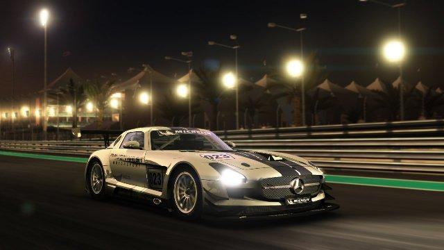 GRID: Autosport immagine 113216