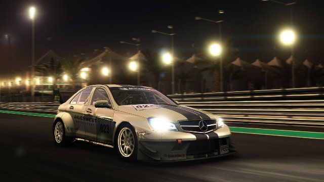 GRID: Autosport immagine 113217