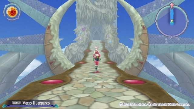Tales of Hearts R immagine 133387