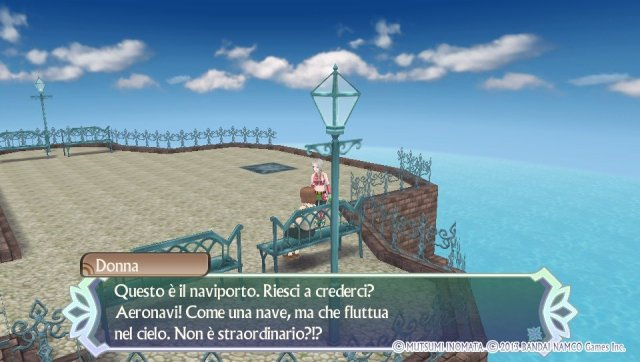 Tales of Hearts R immagine 133389