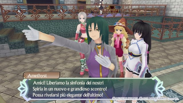 Tales of Hearts R immagine 133390
