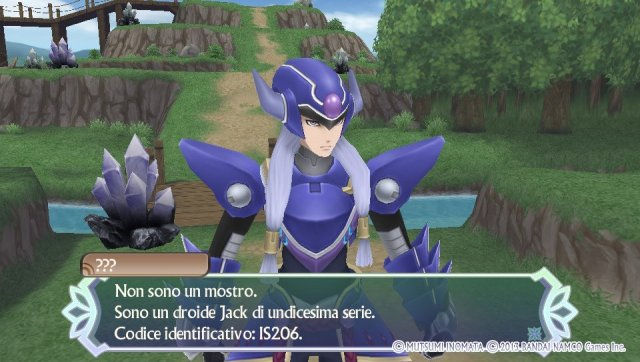 Tales of Hearts R immagine 133391