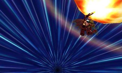 Tenkai Knights: Brave Battle immagine 128870