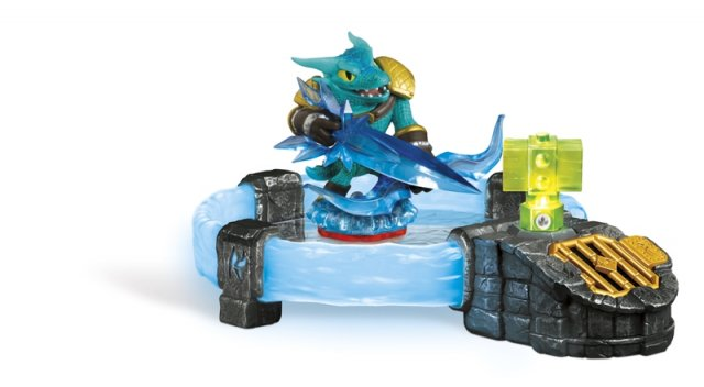 Skylanders Trap Team immagine 111884