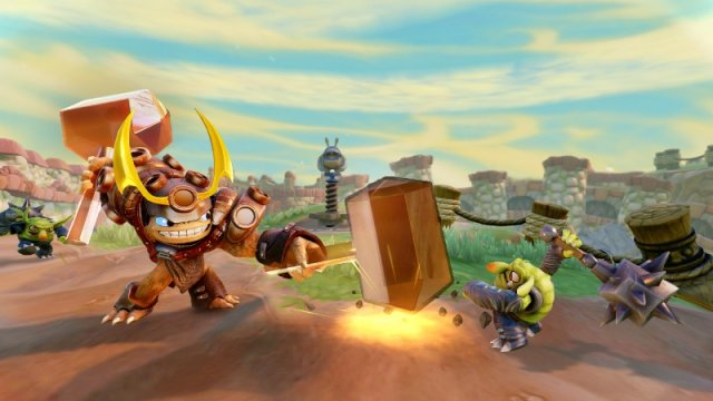 Skylanders Trap Team immagine 111890