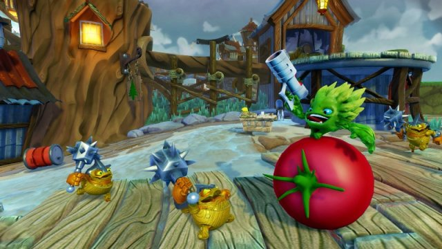 Skylanders Trap Team immagine 111896