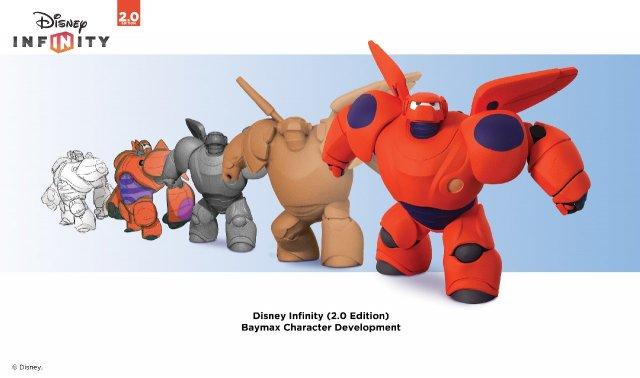 Disney Infinity 2.0: Marvel Super Heroes - Immagine 125588