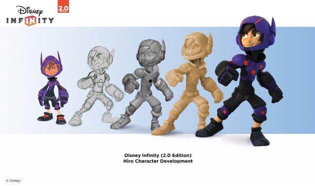 Disney Infinity 2.0: Marvel Super Heroes - Immagine 125593