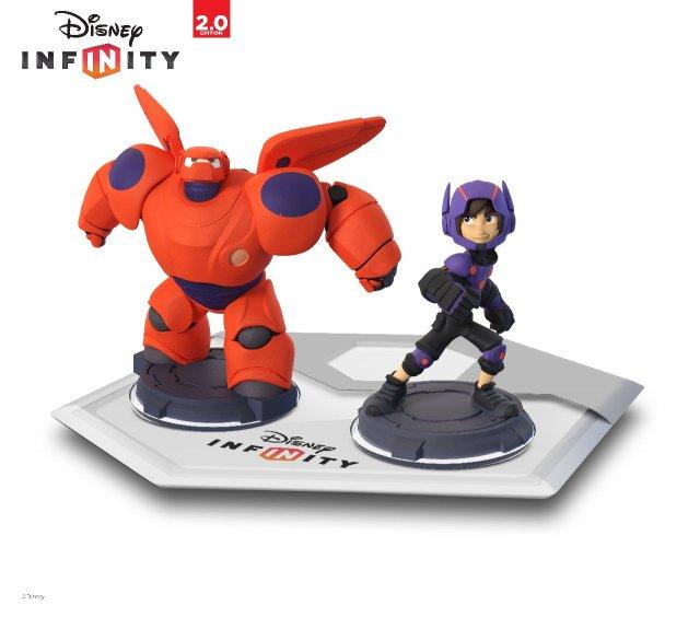 Disney Infinity 2.0: Marvel Super Heroes - Immagine 125638