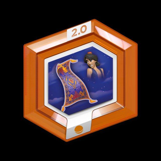 Disney Infinity 2.0: Marvel Super Heroes - Immagine 125678