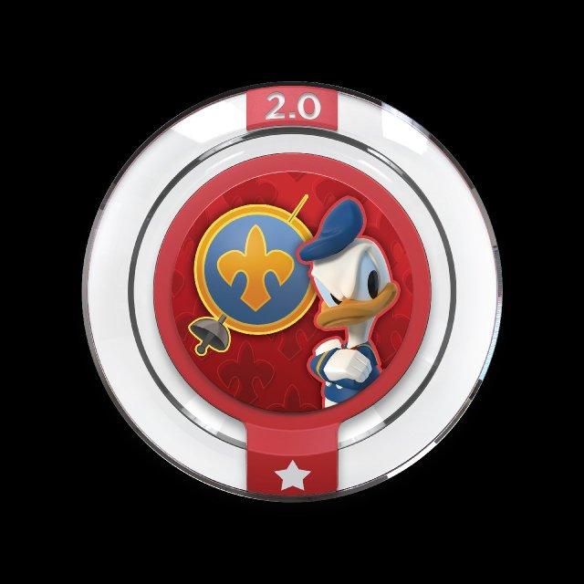 Disney Infinity 2.0: Marvel Super Heroes - Immagine 125683