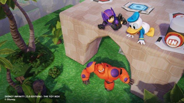 Disney Infinity 2.0: Marvel Super Heroes - Immagine 125693