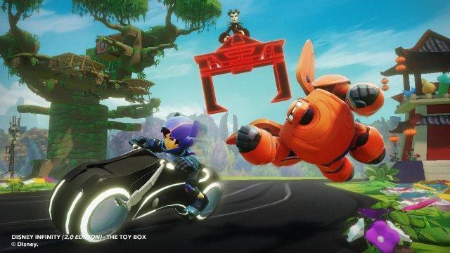Disney Infinity 2.0: Marvel Super Heroes - Immagine 125708