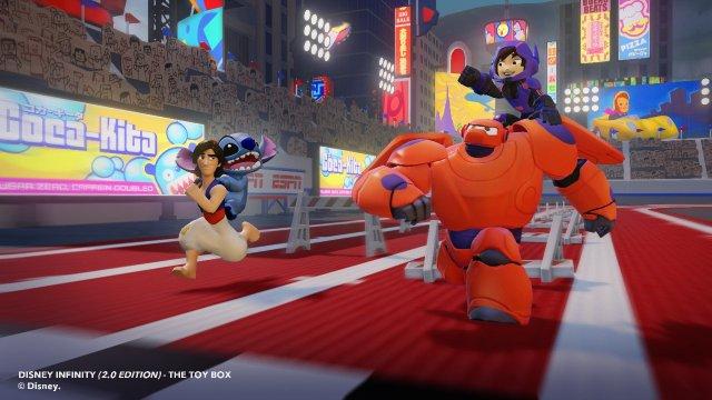 Disney Infinity 2.0: Marvel Super Heroes - Immagine 125718