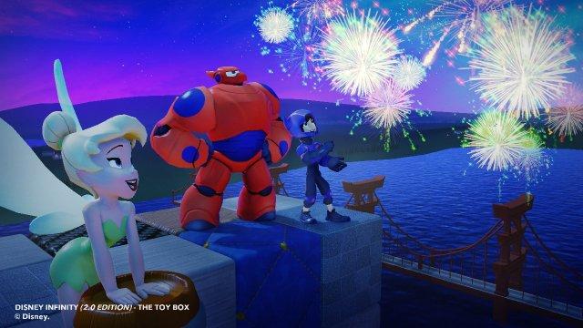 Disney Infinity 2.0: Marvel Super Heroes - Immagine 125723