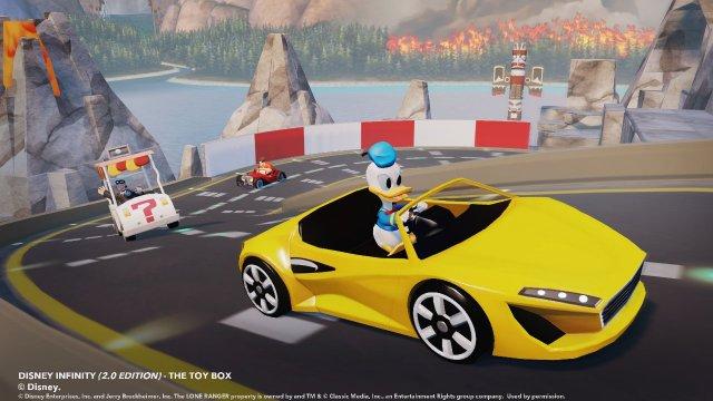 Disney Infinity 2.0: Marvel Super Heroes - Immagine 125748