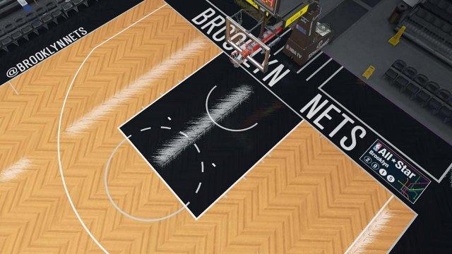 NBA 2K15 - Immagine 131626