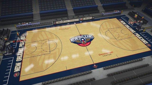 NBA 2K15 immagine 131634