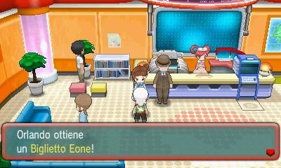 Pokémon Rubino Omega immagine 133918